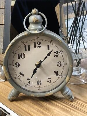 Rnd Desk Clock