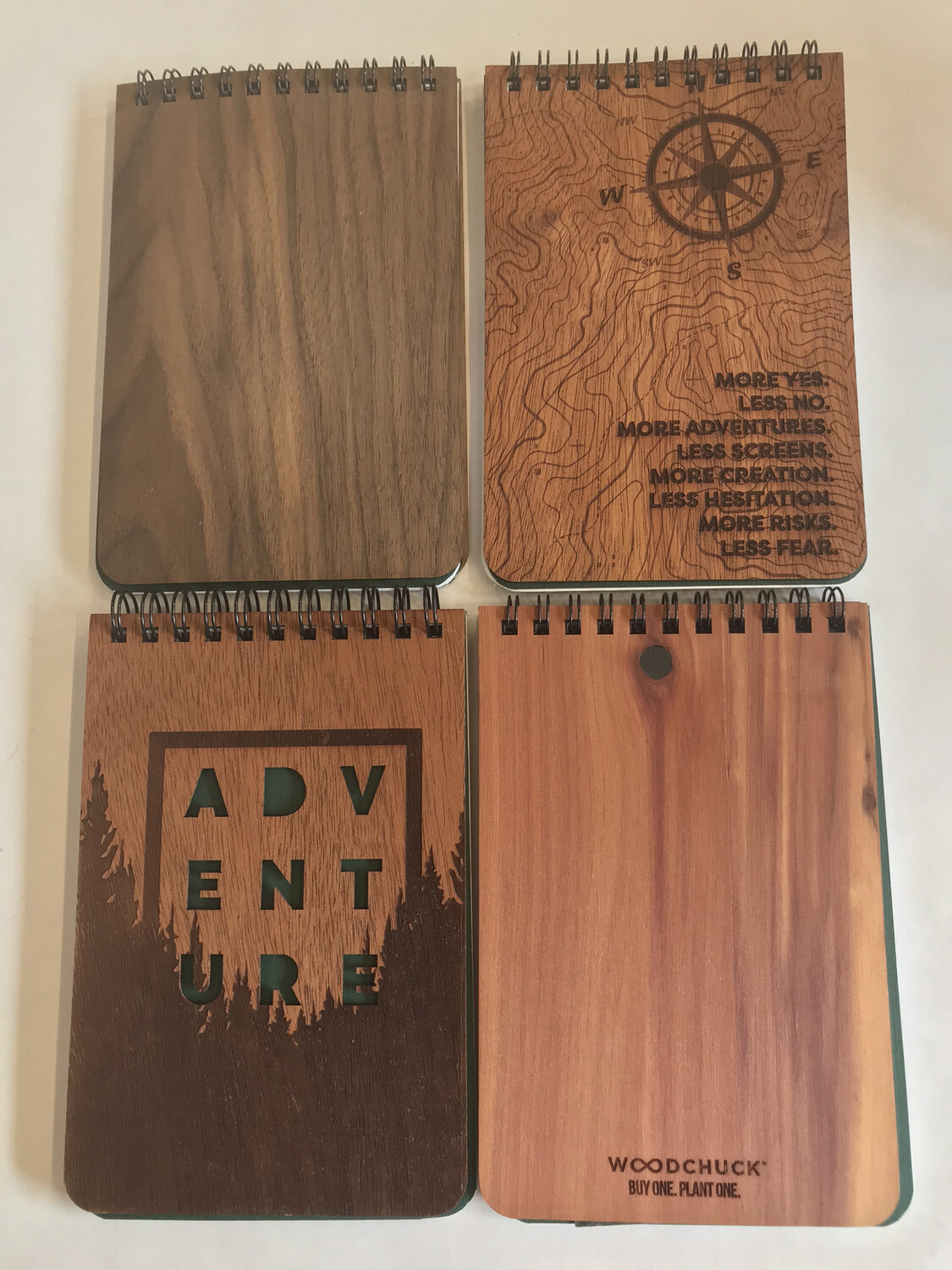 Wood Notes