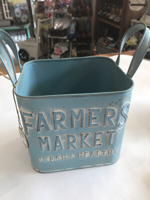 Farmers Mkt Container