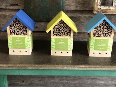 Bee Habitat House