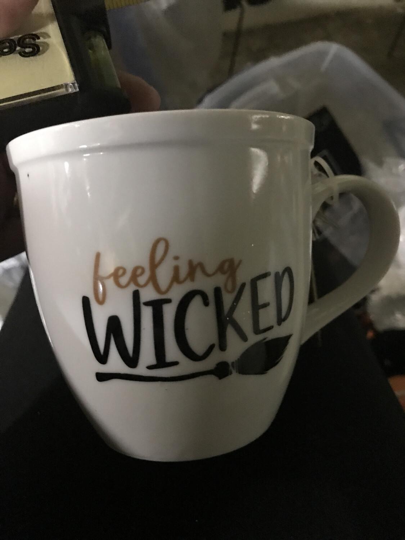 Feeling Wicked
