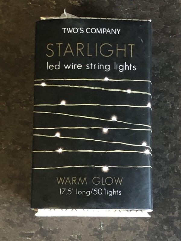 Starlight LED String