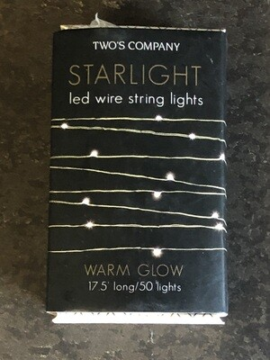 Starlight LED String