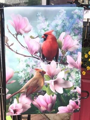 Cardinal Family