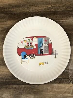 Camper Platter