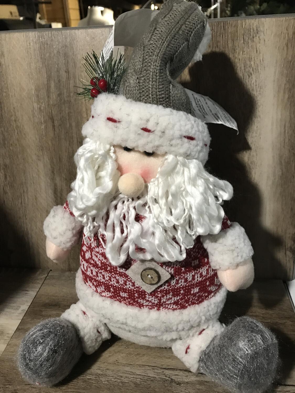 Nordic Santa\Snowman