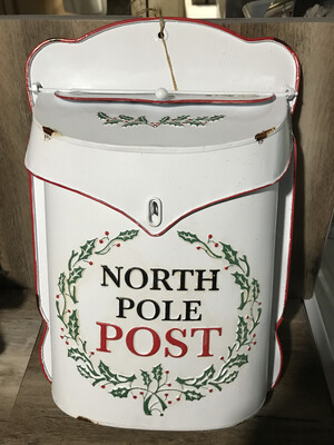 North Pole Post
