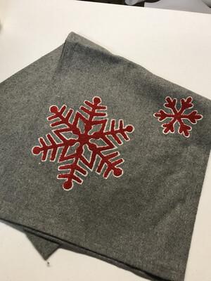 Snowflake Runner