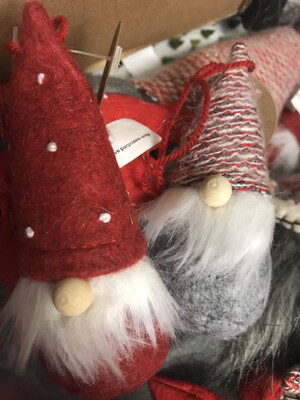 Ornament Gnome