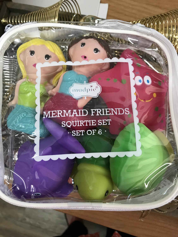 Mermaid Squirters