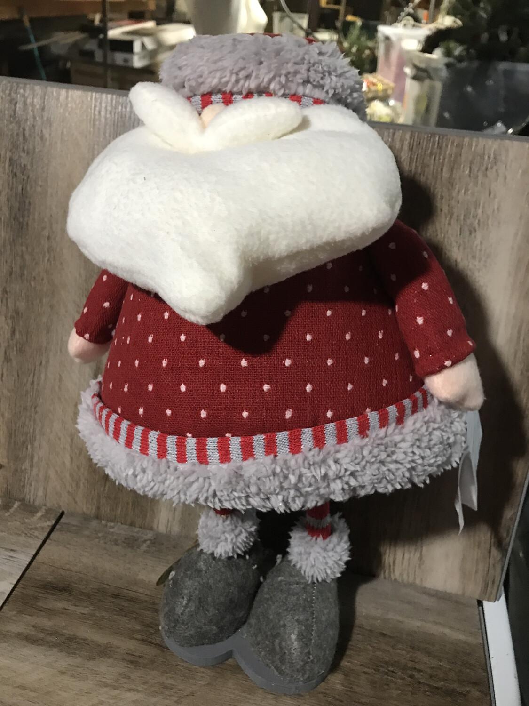 Felt Santa\Snowman