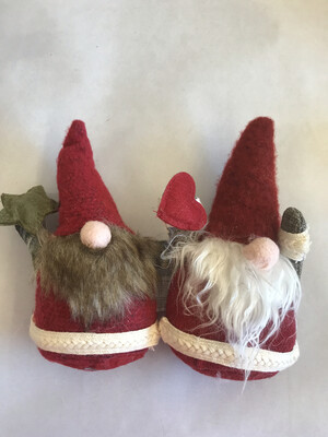 SM Santa Gnome