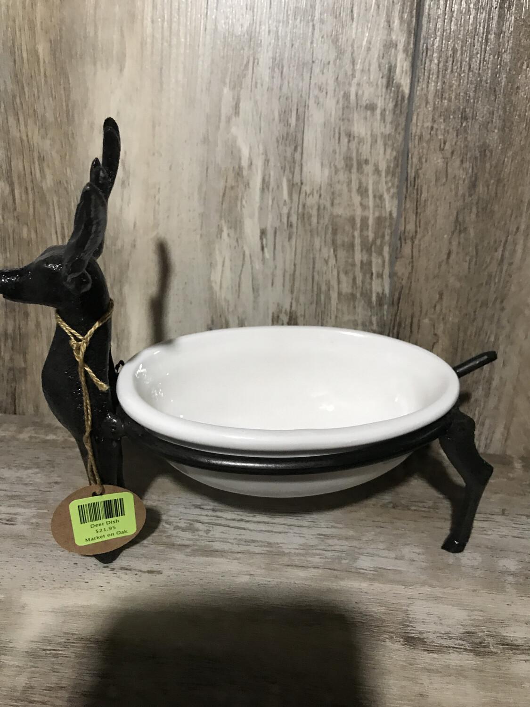 Deer Dish