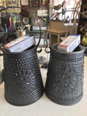 Tin Wax Melter