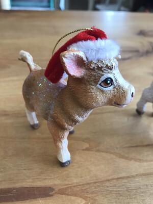 Farm Calf/Goat