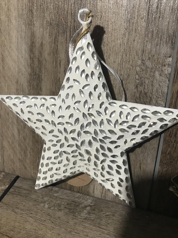 MD White Star