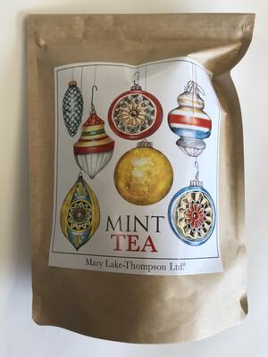 Ornaments Wrapped Tea