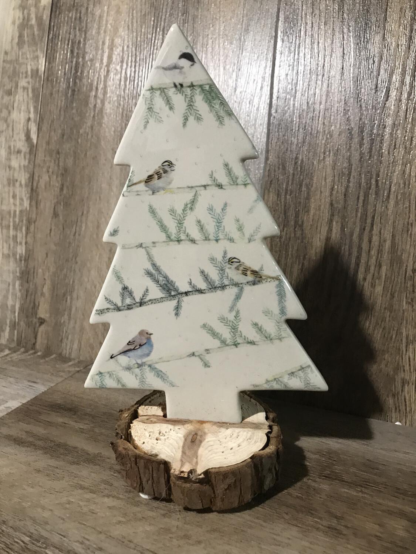 SM Bird Tree