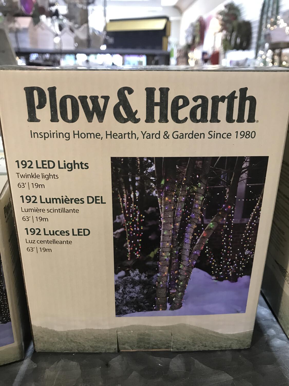 192 Ct Twinkle Lights
