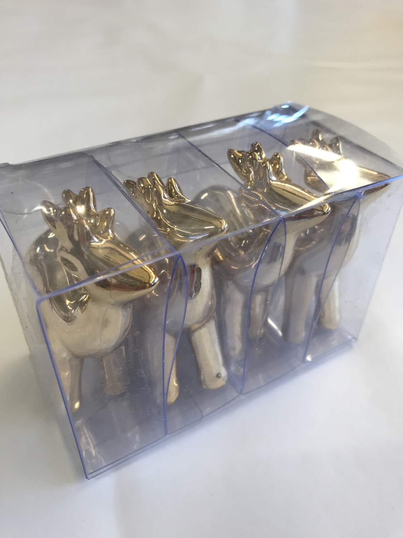 Set/4 Golden Deer
