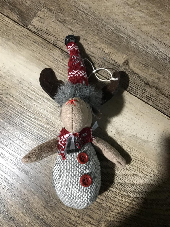 Tiny Moose