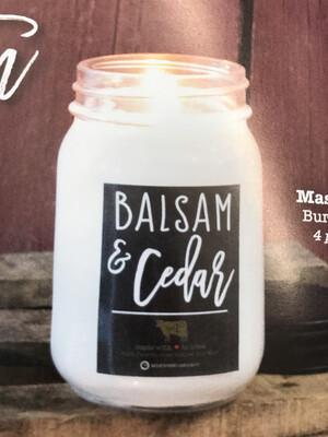 Balsam / Cedar