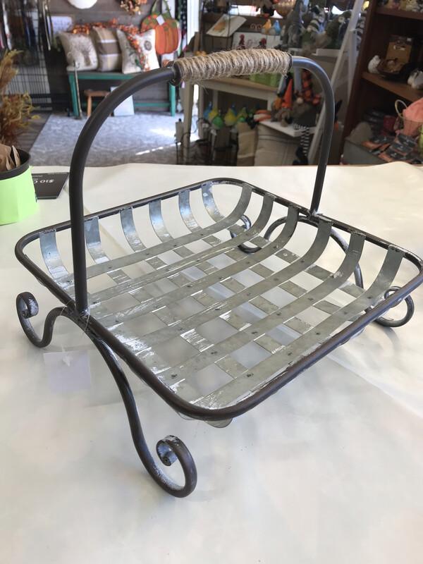 Edison Basket