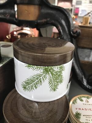 Frasier Fir Candle Tin