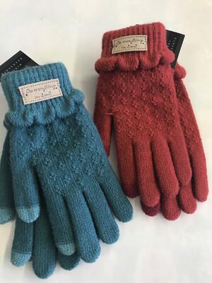Soft Glove