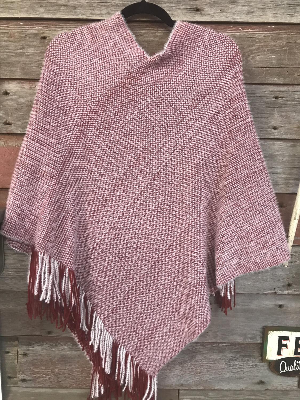 Fuzzy Knit