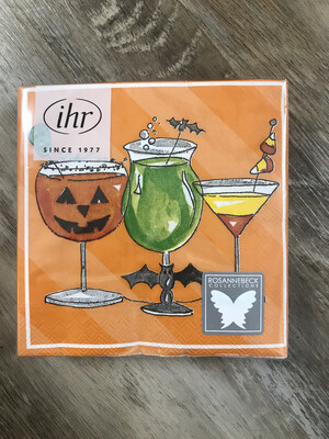 Spooky Cocktail