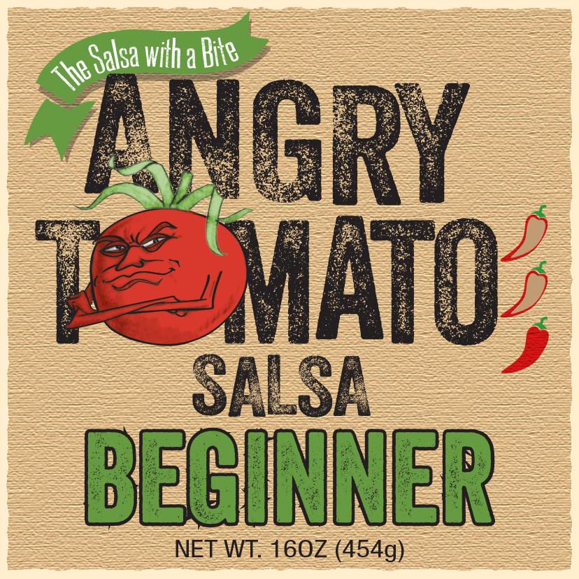 Angry Tomato Beginner