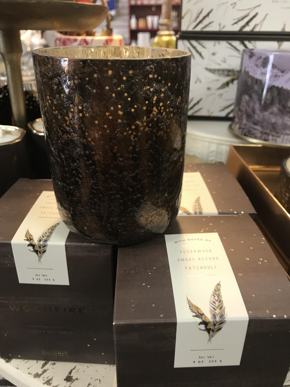 Woodfire SM Mercury Glass