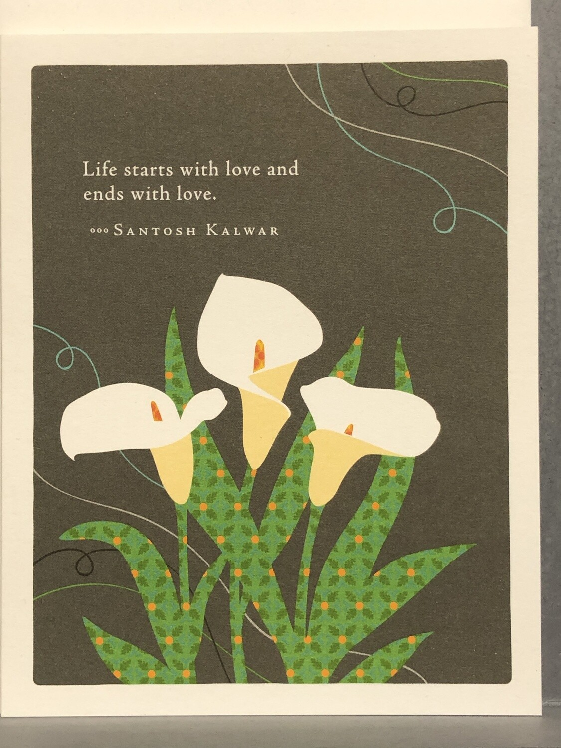 Life Starts With Love