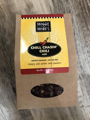 Chill Chasin' Chili Mix