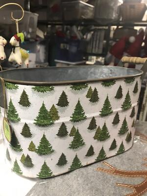 MD Tree Bucket