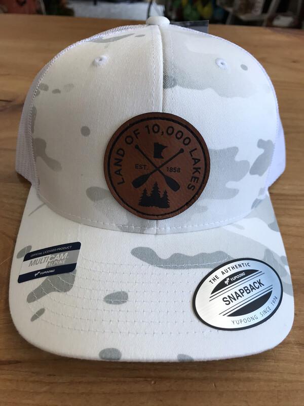 Birch MN Hat