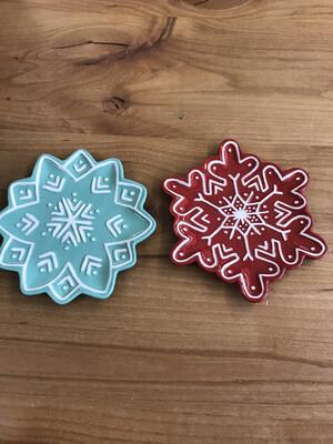 Sugar Cookie Plate