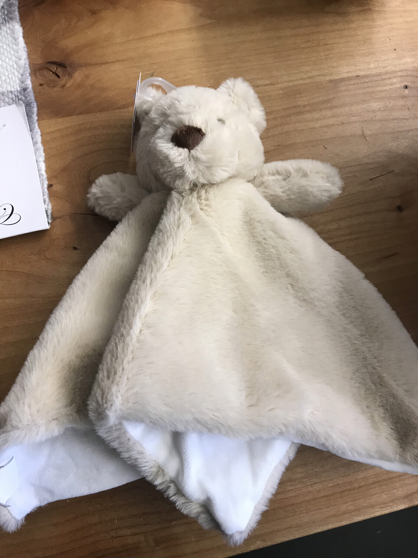 Bear Woobie