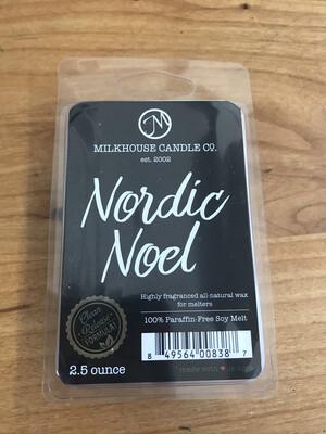 Nordic Noel SM Melts