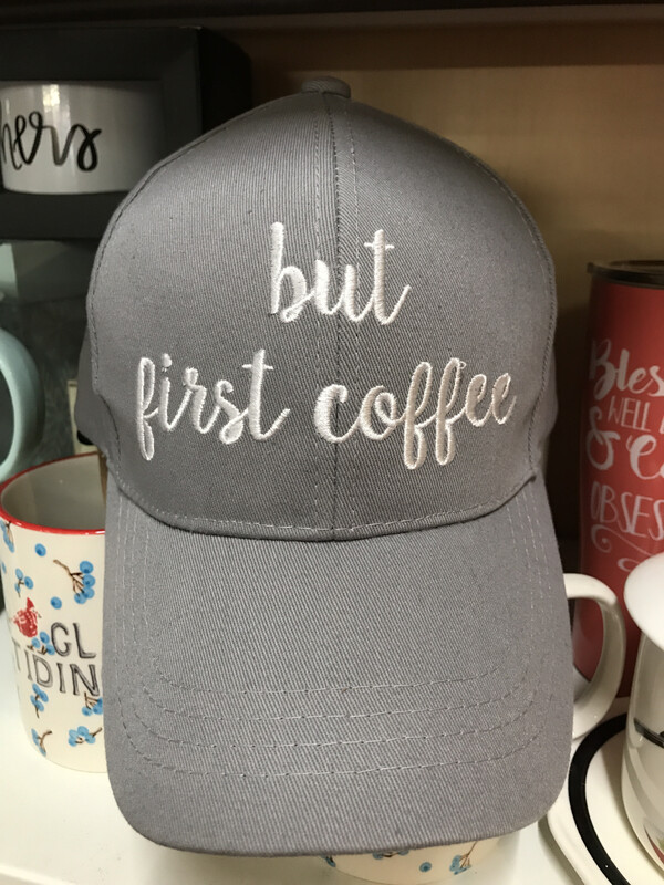 CC But First Coffee
