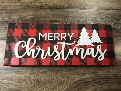 Christmas Glittery