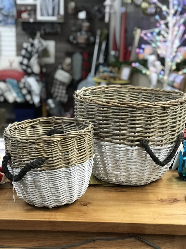 Dipped Field Baskets