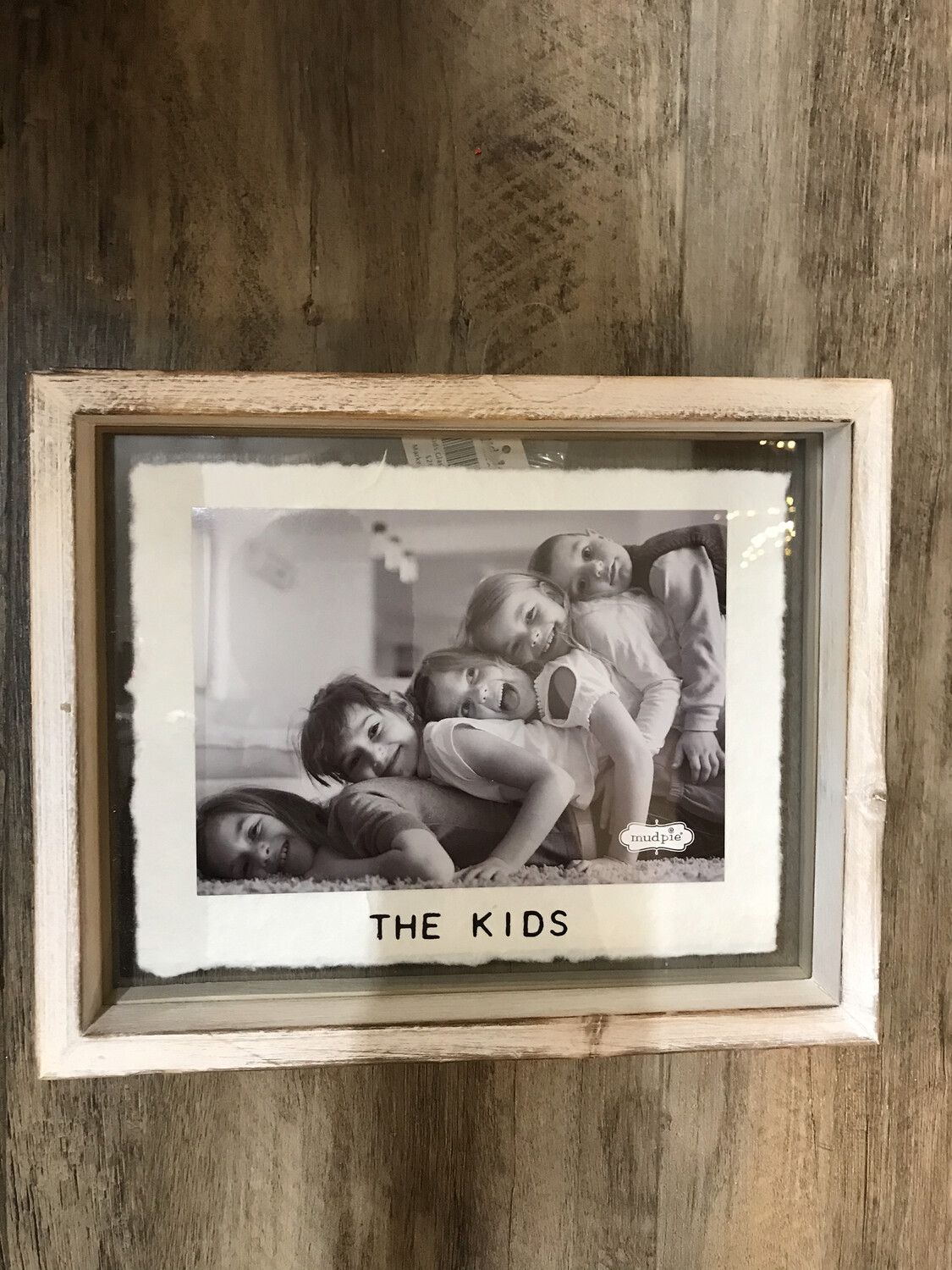 Kids Glass Frame