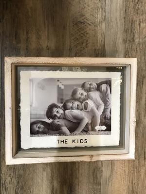 Kids Glass Frame