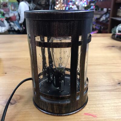Edison Bulb Warmer