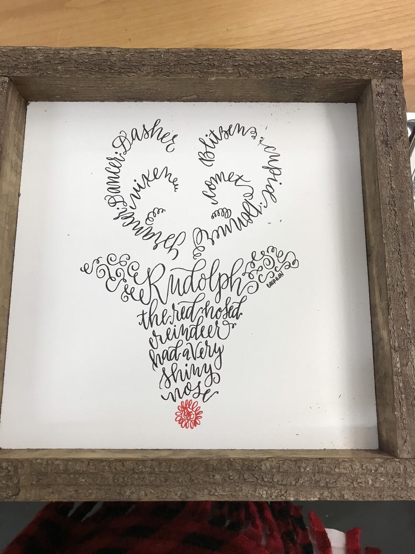 Script Rudolph