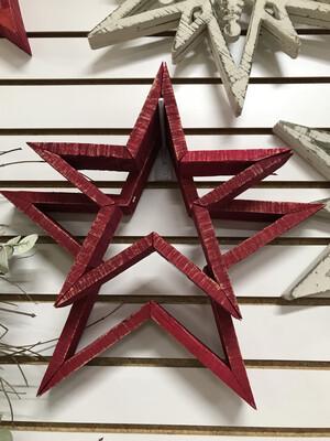 Red Oak Star