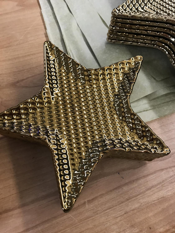 SM Gold Star Dish