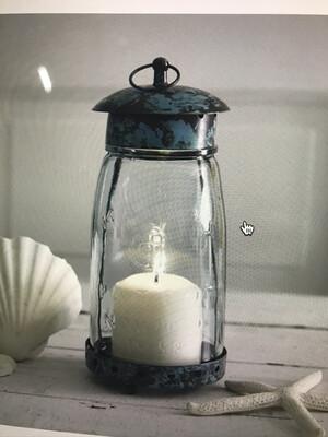 Quart Mason Jar Lantern